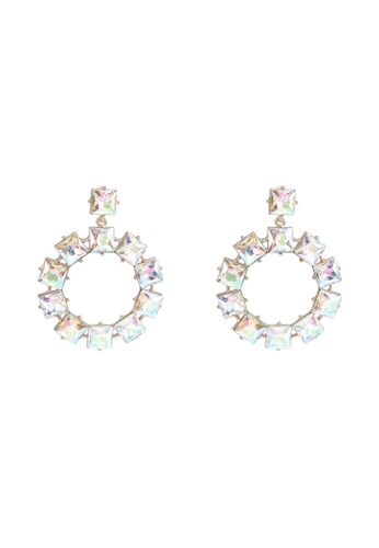 ALDO multi Ediresa Pierced Earrings 33C86AC3A4B144GS_1