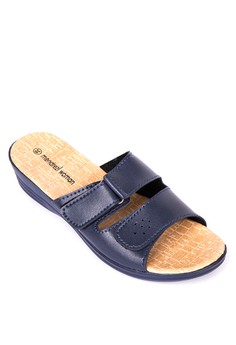 Shey Wedge Slides