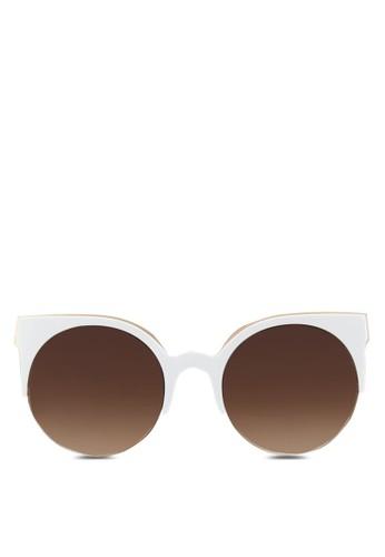 JP0103 貓眼太陽眼鏡, 飾品配件,esprit官網 飾品配件