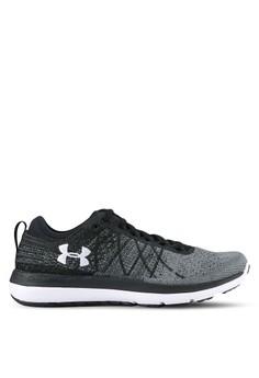 Under Armour  UA Women Threadborne Fortis Shoes