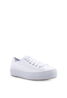 23a6836f6 10% OFF Keds Triple Kick Canvas Sneakers RM 219.00 NOW RM 196.90 Available  in several sizes