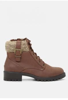 e538c3ce4ec Shop Boots for Women Online on ZALORA Philippines