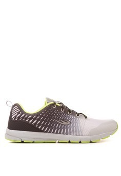 Warp Speed Sneakers