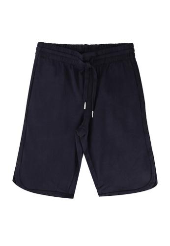 FOX Kids & Baby navy Drawstring Shorts 04CEDKA4F0B1B5GS_1