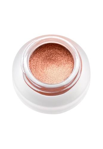 NYX Professional Makeup orange NYX Professional Makeup Holographic Halo Cream Eyeliner - POOLSIDE PARADISE 9C8ACBE914D335GS_1