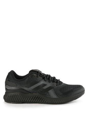 adidas black adidas aerobounce st m AD349SH0WDKYID_1