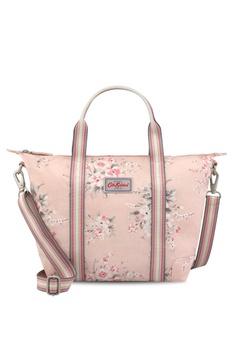 Cath Kidston pink Spitalfields Small Lightweight Crossbody Bag  C537CACC6DC488GS 1 b60242e276c33