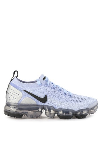21db7be33917 Nike purple and multi Nike Air Vapormax Flyknit 2 Shoes 81A09SHD0E40E7GS 1