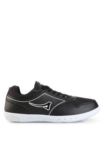 Ardiles black Men Mib-Baskara Sneakers Shoes AR073SH0UM1XID_1
