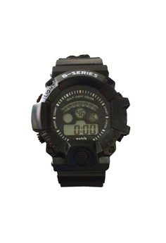 New G-series Sport Rubber Watch