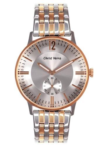 Jual Christ Verra Christ Verra Fashion Men's Watch CV
