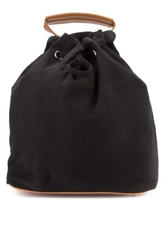 2-Way Drawstring Sling/Backpack