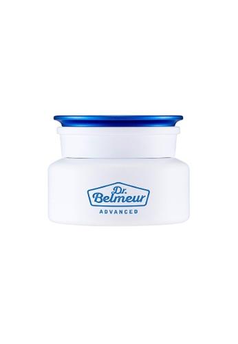 THE FACE SHOP Dr.Belmeur Advanced Cica Recovery Cream 6EC7FBEA73481FGS_1