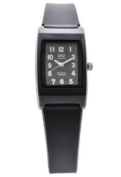 Rectangular Dial Analog Watch VP33J006Y