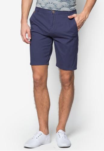 牛津休閒esprit 高雄短褲, 服飾, 短褲