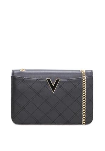 Vincci black Shoulder Bag 2B8FFAC225AD94GS_1