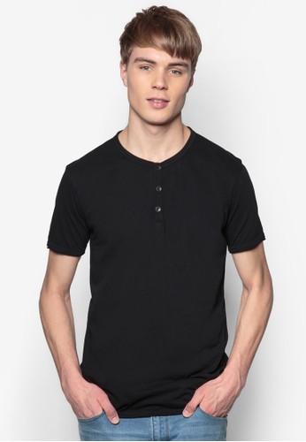 Sinan 素色純棉TEE, 服飾, esprit品牌介绍素色T恤