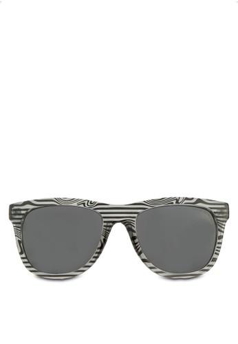 木紋zalora taiwan 時尚購物網太陽眼鏡, 飾品配件, 飾品配件