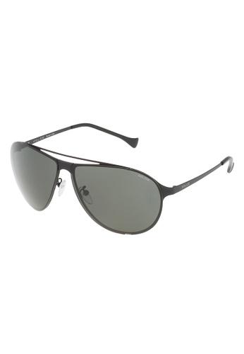 Police black POLICE Reward 1 Sunglasses SPL166 0531 PO706AC70OYVMY_1