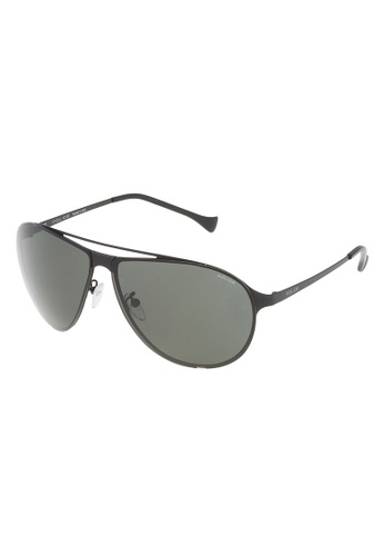 55bc96b321 Police black POLICE Reward 1 Sunglasses SPL166 0531 PO706AC70OYVMY 1