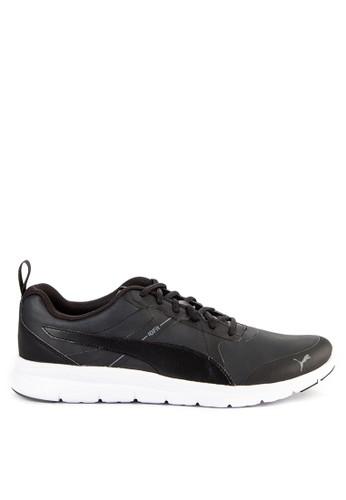 Puma multi Puma Flex Essential Sl Shoes 09506SH79C6E5DGS_1