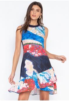 ee3e6ca78c1 Shop Kamiseta Dresses for Women Online on ZALORA Philippines