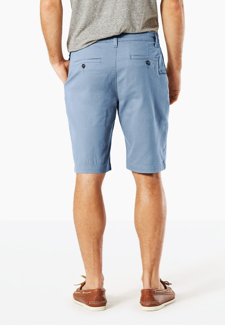 Classic Blue Copen Fit Copen Perfect Short Blue Dockers The Dockers BvqUwpB