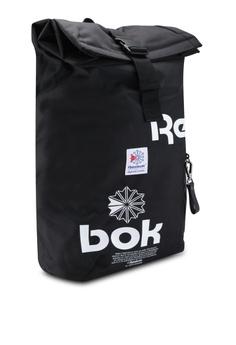 ecea0b19c6c6 25% OFF Reebok Classics Mens Backpack RM 244.00 NOW RM 182.90 Sizes One Size