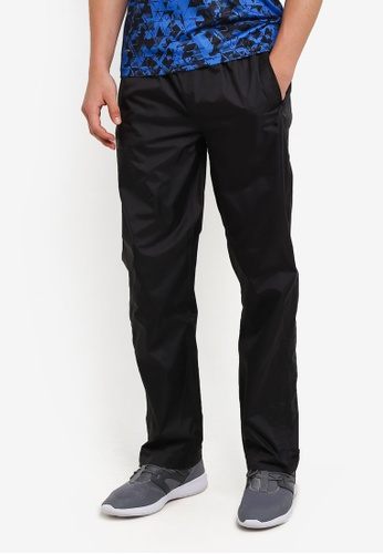 Helly Hansen black HH M LOKE PANTS BLACK HE448AA0FV2ISG_1