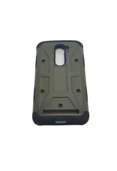 hockproof Armor Case for ASUS Zenfone 2 (5.0