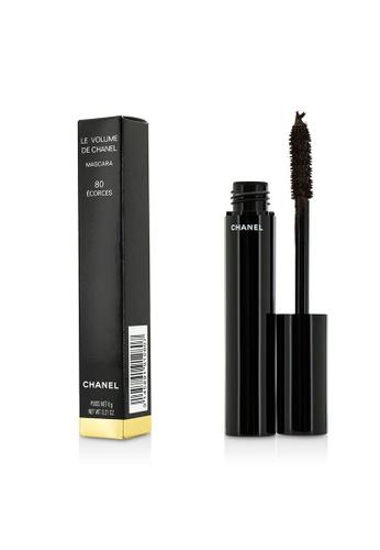 Chanel CHANEL - Le Volume De Chanel Mascara - # 80 Ecorces 6g/0.21oz 5A778BE16D4F70GS_1