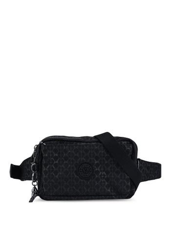 Kipling black Abanu Multi Crossbody Bag 30A3EAC229EC50GS_1
