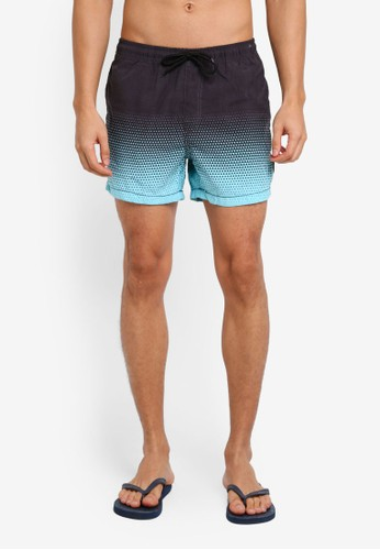 Factorie multi Jose Poolboy Shorts 31C96AAA15F997GS_1
