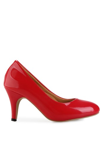 AliveLoveArts red Pump AL981SH53LUOID_1