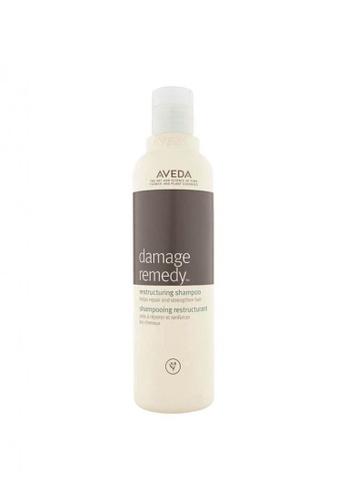 AVEDA [For Damage Hair] Damage Remedy™ Restructuring Shampoo AV022BE0GJA7SG_1