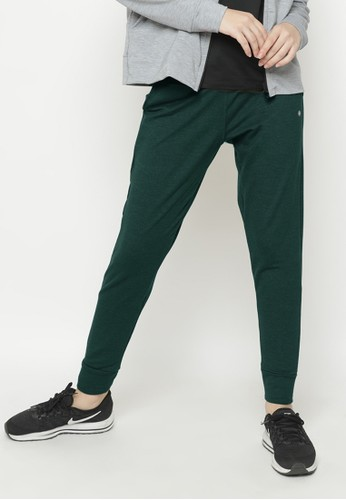 Corenation Active green Aiko Pants Premium - Sacramento Green D8195AAFD02EC3GS_1