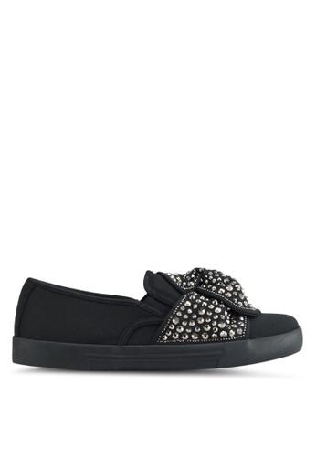 Call It Spring black Eowaudien Shoes 3F442SHD6BFCA7GS_1