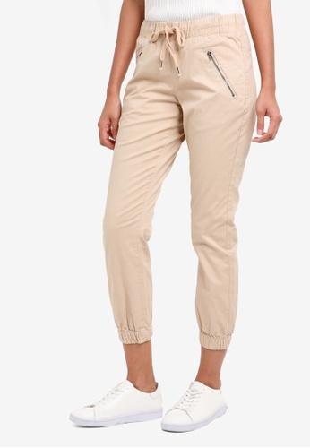 Cotton On multi The Cuffed Chino Pants 58C60AAF80B148GS_1