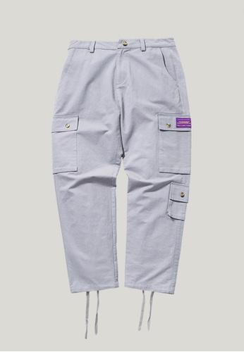 Twenty Eight Shoes Tapered Cargo Pants 8864W EE863AAAF5D64CGS_1