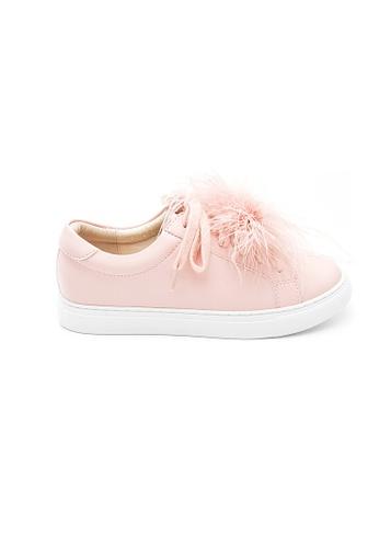 Elisa Litz pink Morita Two Way Sneakers (Pink) 91842SH82E7A39GS_1