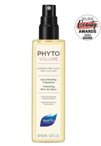 PHYTO Phyto Phytovolume Volumizing Blow-Dry Spray PH934BE0GLTDSG_1