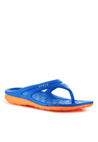 SPECS blue GECKO SANDALS SP281SH79WJGID_1