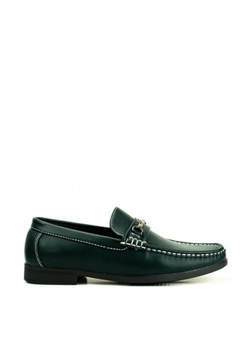 Cardam's Lifestyle green Cardam's Yonas Casual Shoes 8474FSH278F063GS_1