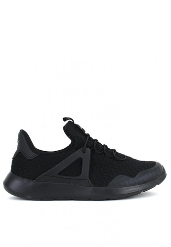 World Balance black Quest Mens Sneakers DC3E3SHE6B2DCEGS_1
