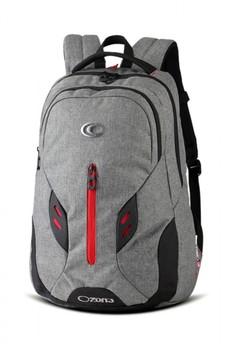 Ozone Laptop Backpack 137 Xenon + Raincover - Abu