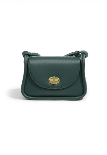 Twenty Eight Shoes green Classic Chic Shoulder Bag JW FB-6816 AF3F5ACF0110E4GS_1