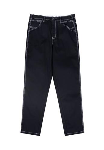 Dickies Dickies  Work Pants DK006898BLK 3B205AA73FF61BGS_1