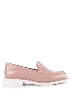 bf37c2d0449 Melissa pink Penny Loafer Ad B0AF4SH413ADA7GS 1