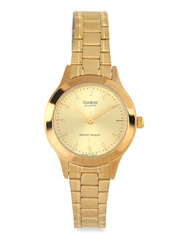 Casio multi and gold Women Analog Watches Ltp-1128N-9Ardf 7BC7BACE774783GS_1