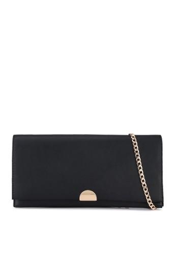 ALDO black Roseleigh Clutch Bag 898AFAC4727707GS_1